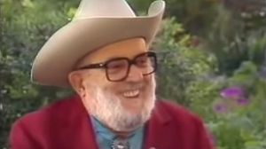 Roy Firestone Interviews Ansel Adams