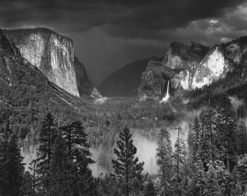 Ansel Adams Yosemite Special Edition Photographs