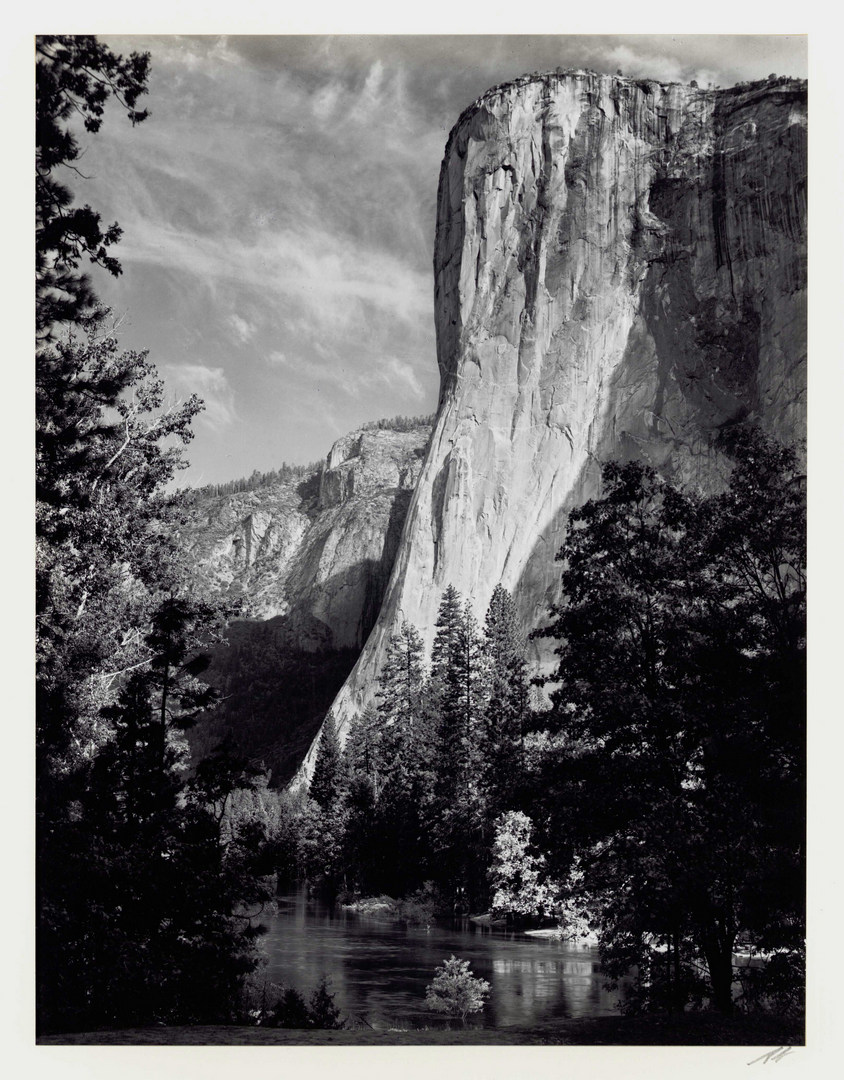 el capitan ansel adams - photo #5
